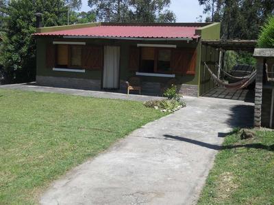 Alquiler Casa En Piriapolis - Turismo Disponible.