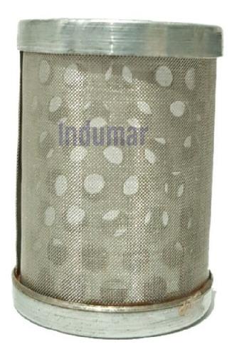 Elemento De Filtro Lubrificante Motor Yanmar Ns11 Ns18 Tc11