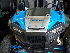 Polaris Rzr 1000 Turbo 2017 168 Hp 2 Plazas Con U$s 8000 En