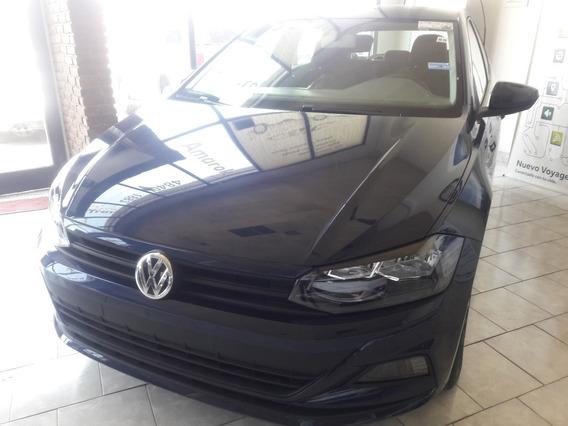 Volkswagen Polo Trendline 1.6 Retira Con 180.000 Okmyg