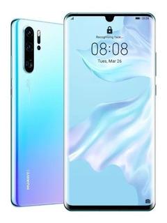 Huawei P30 Pro 256 Gb Pearl White 8 Gb Ram