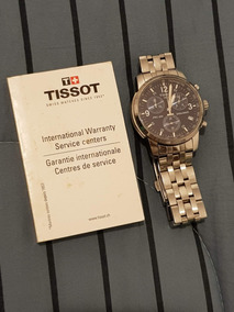 Relógio Tissot T-sport Prc200