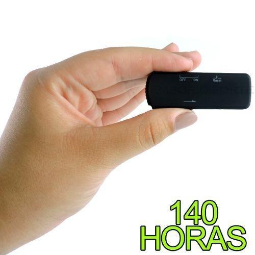 Microgravador Gravador De Voz A Distancia Micro Para Bb1