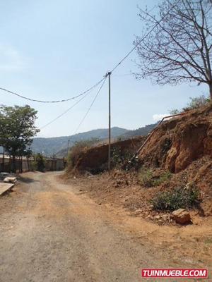 El Junquito Km 4 - Terreno De 343 M2 En Venta