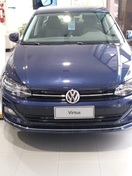Volkswagen Virtus Trendline Adjudicado H