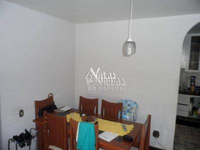Morumbi Sul 68m² 3 Dorm, 1 Vaga Lazer Completo Ótima Localização . - Ap1523