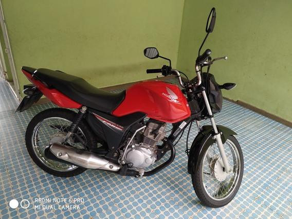 Honda Cg 125i Fun