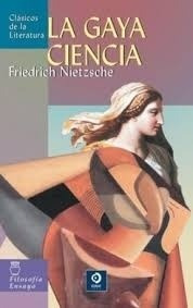 La Gaya Ciencia, Friedrich Nietzsche, Edimat