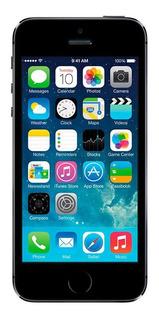 iPhone 5s 16gb Cinza Espacial Usado Seminovo Muito Bom