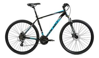 Bicicleta Olmo Safari 290+ Disc Rodado 29¿ 21 Velocidades