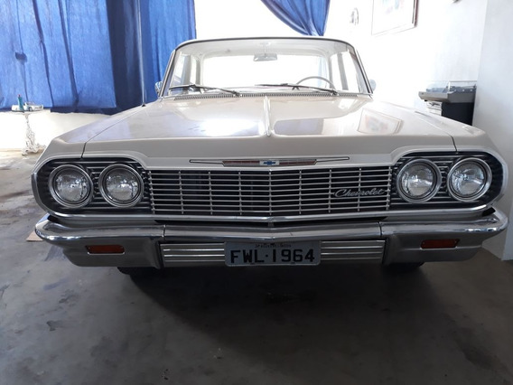 Chevrolet Impala V8 Automático