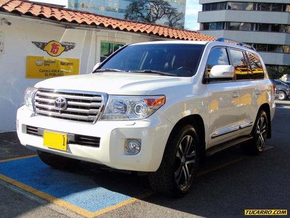 Toyota Sahara Europa L200