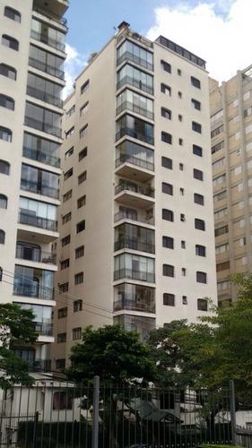 Imagem 1 de 30 de Apartamento - Ap15087 - 69683743