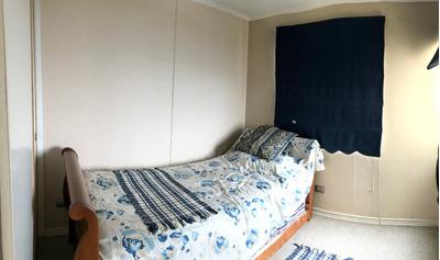 Departamento Valparaíso, Primera Vista Bahía 4 Dormitorios