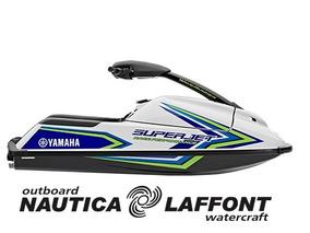 Super Jet Yamaha, 2 Cilindros, 2 Tiempos, 701 Cc, Año 2018