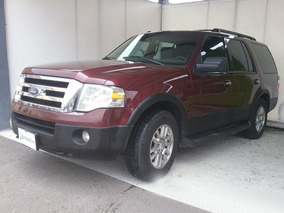 Ford Expedition Eddie Limited At 5400cc