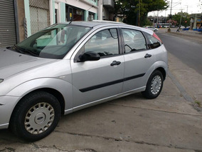 Ford Focus 1.6 Ambiente 2004