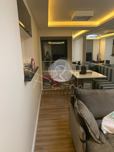 Imagem 1 de 30 de Apartamento Para Venda No Bonfim  -  Imobiliária Em Campinas. - Ap03156 - 34426890