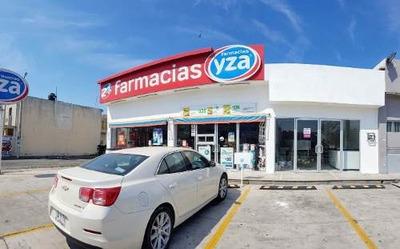 Local En Renta En Fraccionamiento Las Vegas, Boca Del Río, Veracruz