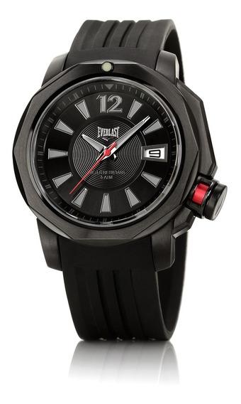Relógio Analógico Esportivo Everlast - E260