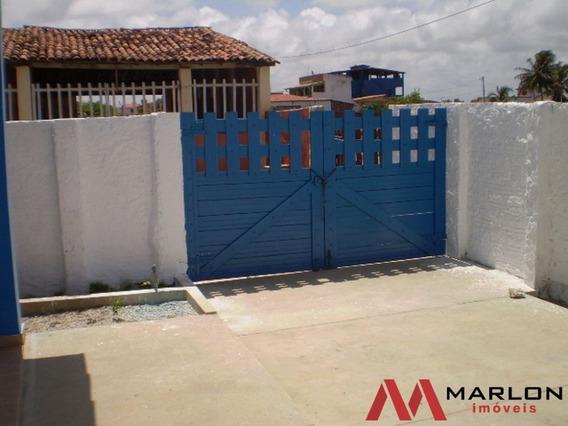 Vcp00211 Casa Praia Da Redinha, Com 3/4 E 115m²
