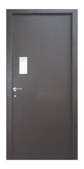Puerta Blindada Xe N5 Aper Der Acero Balístico Ch