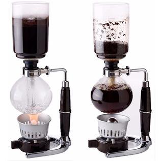 Sifón Japones Hario Tca-5,coffee Syphon Tca-5 Hario Original