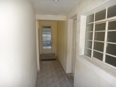 Cód. 173 Casa 2 Dorm. 1 Vaga Ponte Rasa 980,00