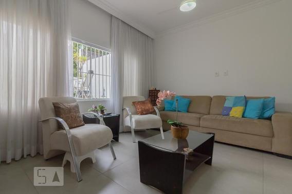 Casa Com 3 Dormitórios E 1 Garagem - Id: 892950316 - 250316