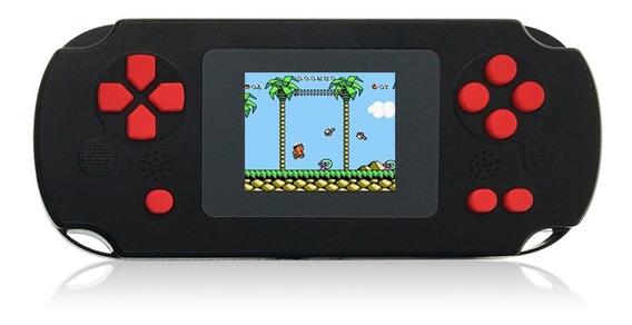 Porttil Handheld Game Console 8 Bit Mini Jogo Retro Machin