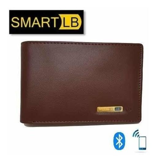 Billetera Smart Lb Bluetooth