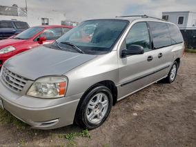 Ford Freestar 3.9 Minivan Se At
