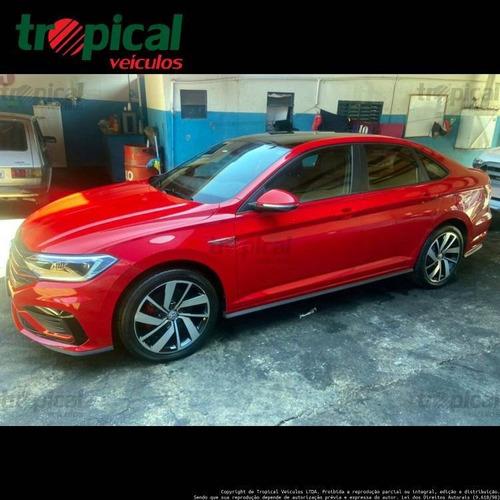 Imagem 1 de 9 de Volkswagen Jetta 2.0 350 Tsi Gasolina Gli Dsg