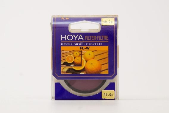 Filtro Hoya Fl-w 49mm
