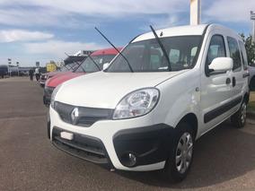 Renault Kangoo Authentique 2 Portones L1.6 16v ( 95 Cv) Sm