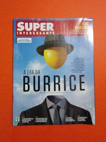 Revista Super Interessante Edição Variada Perfeito Estado