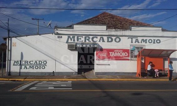 Casa Comercial - Nossa Senhora Das Gracas - Ref: 65693 - V-65693
