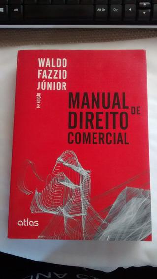 Livro Jurídico - Direito Empresarial