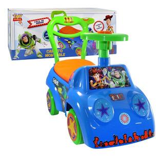 Montable Toy Story Forky Carrito De Plástico Para Niños