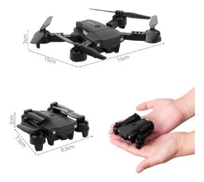 Mini Drone Attop Pack 10 2.4 Ghz Drone Sin Camara