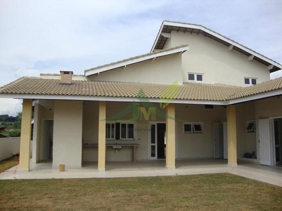Casa Em Condomínio De Alto Padrão Em Atibaia , 4 Suites R$850 Mil - 259