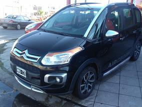Citroën Aircross Exclusive Única Mano 2013
