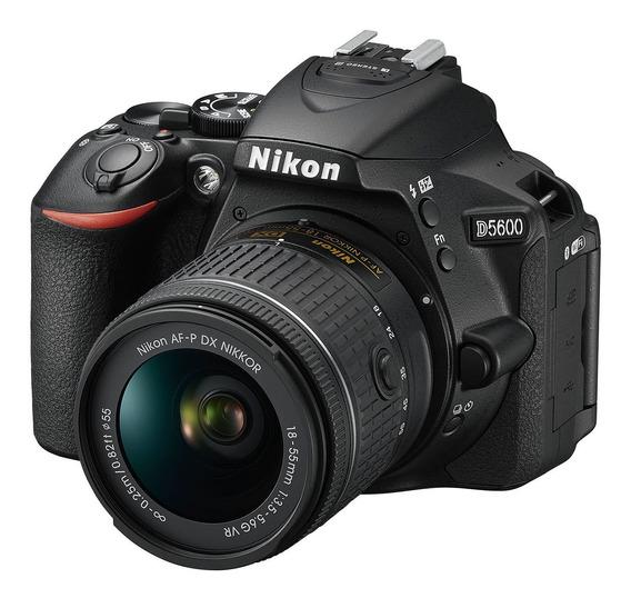 Camera Nikon D5600 Kit Len 18-55mm Af-p