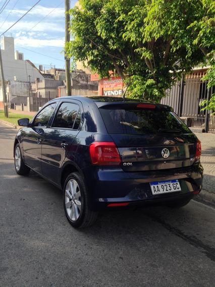 Volkswagen Gol Trend 1.6 5p