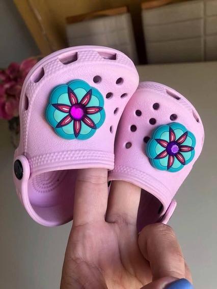 Sandalia Crocs Infantil Original