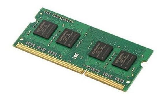 Memória Ddr3 2gb Notebook Samsung Rv411 - Nota Fiscal