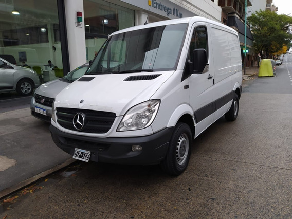 Mercedes-benz Sprinter 2.1 411 Street 116cv 3250 V1 Tn