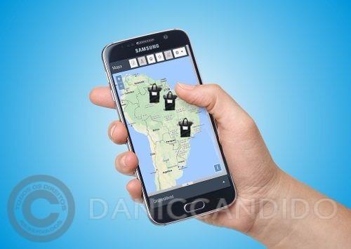 Rastrear o celular Android do nosso filho a partir do iPhone