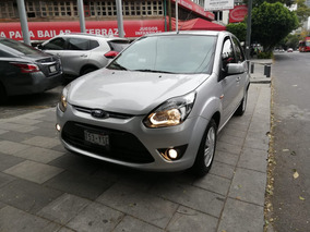 Muy Bueno Ford Fiesta 1.6 Ses 5vel Hb Mt