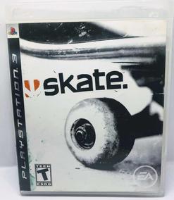 Skate Ps3 Alemão Games